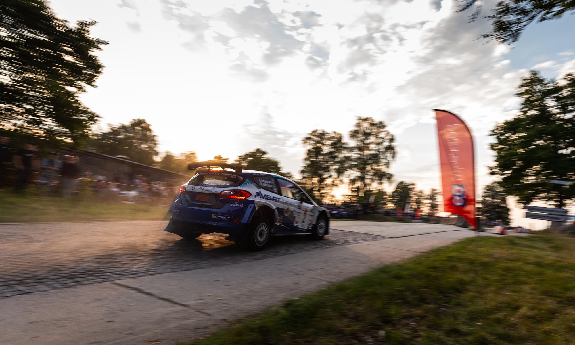 Mattias Adielsson Motorsport